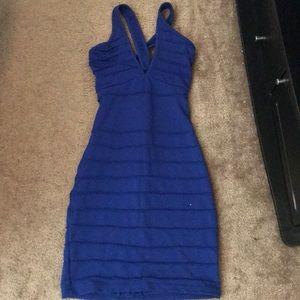 Dresses & Skirts - Blues dress